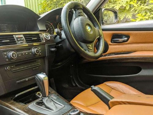 Used 2011 BMW 3 Series 320d AT for sale in Chennai