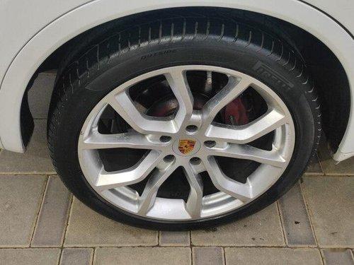 2014 Porsche Cayenne S Diesel AT for sale in Bangalore