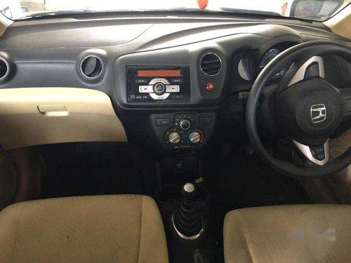 Honda Amaze 1.2 SMT I VTEC, 2016, Petrol MT for sale in Noida