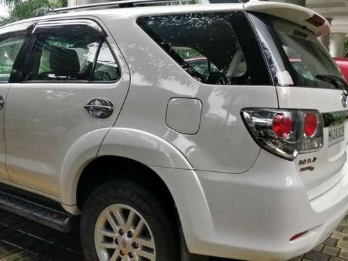2012 Toyota Fortuner AT for sale in Mumbai-1