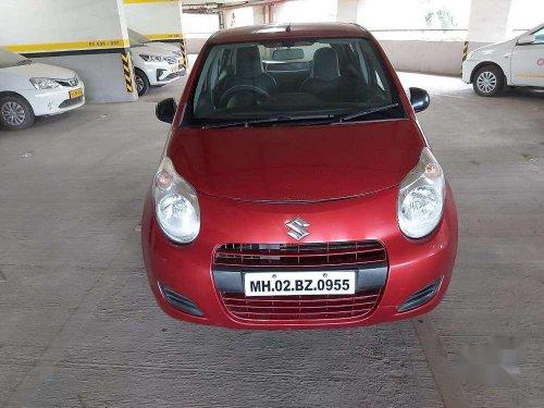 Maruti Suzuki A-Star Vxi, 2010, Petrol MT for sale in Mumbai