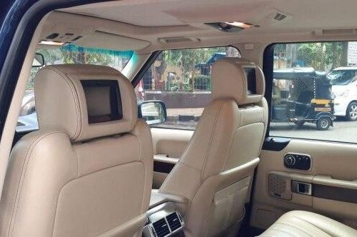2011 Land Rover Range Rover TDV8 (Diesel) AT in Mumbai-2