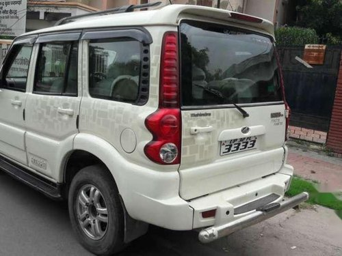 2014 Mahindra Scorpio VLX MT for sale in Lucknow