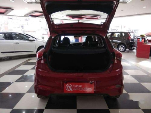 2016 Hyundai Elite i20 MT for sale in Nagar