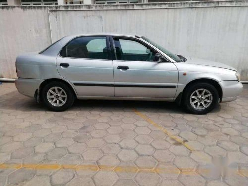 Used 2005 Maruti Suzuki Baleno MT for sale in Coimbatore
