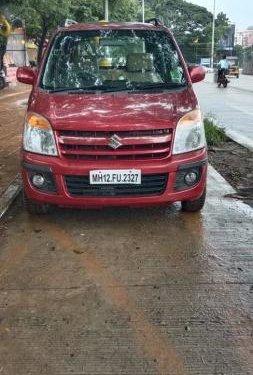 Used Maruti Suzuki Wagon R VXI 2010 MT for sale in Pune