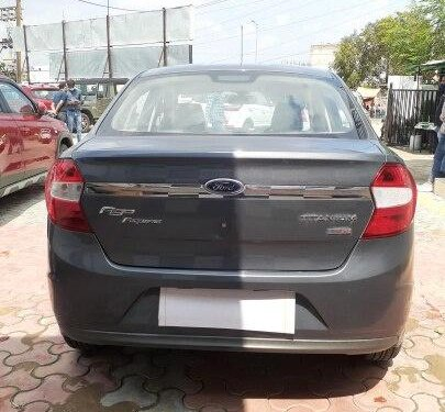 Used 2015 Ford Aspire Titanium Diesel MT for sale in Jaipur