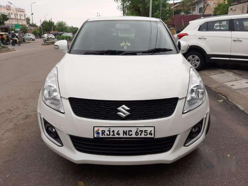 Used 2016 Maruti Suzuki Swift VDI MT for sale in Jaipur