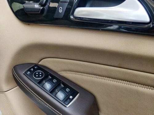 2013 Mercedes-Benz M-Class ML 250 CDI AT for sale in Thane