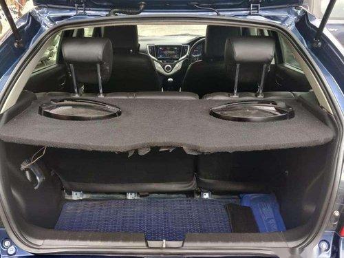 2018 Maruti Suzuki Baleno Alpha Diesel MT for sale in Surat