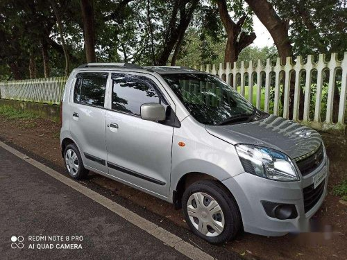Used 2016 Maruti Suzuki Wagon R VXI MT for sale in Jamshedpur