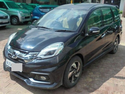 Honda Mobilio RS i-DTEC 2015 MT for sale in Jaipur