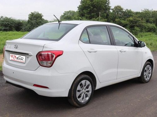 Hyundai Xcent 1.2 CRDi S 2017 MT for sale in Ahmedabad