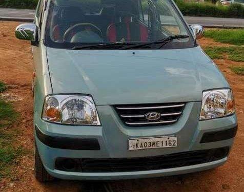 Hyundai Santro Xing GLS 2005 MT for sale in Halli