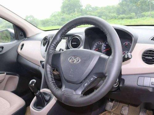 Hyundai Xcent Base 1.1 CRDi, 2017, Diesel MT in Ahmedabad