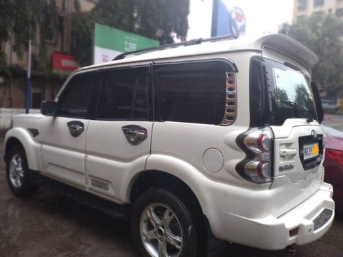 2015 Mahindra Scorpio S10 7 Seater MT for sale in Mumbai