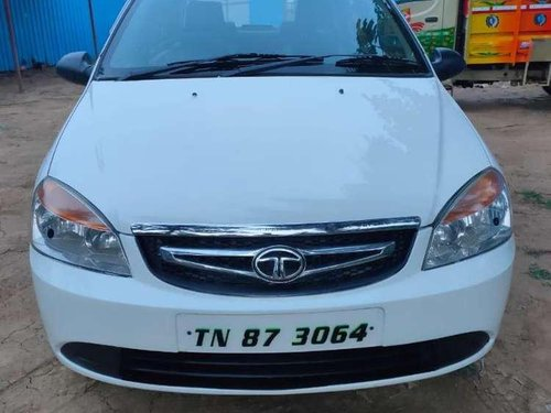 Tata Indigo eCS LX (TDI) BS-III 2017 MT for sale in Villupuram