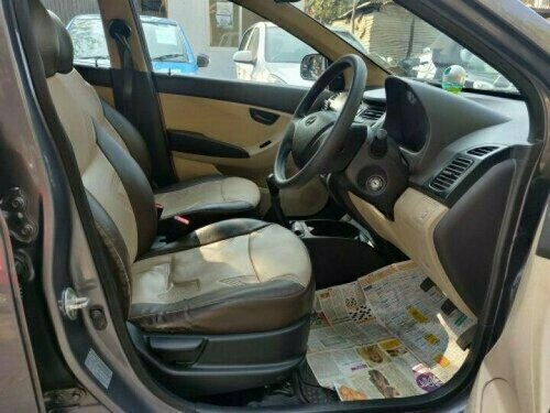 Hyundai Eon Era Plus 2014 MT for sale in Pune