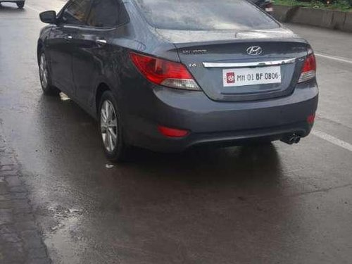Hyundai Fluidic Verna 2012 MT for sale in Nagpur-6