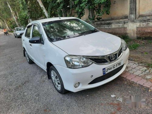 Toyota Etios GD 2015 MT for sale in Lucknow