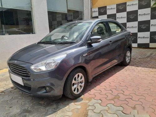 Used 2015 Ford Aspire Titanium Diesel MT for sale in Jaipur-10