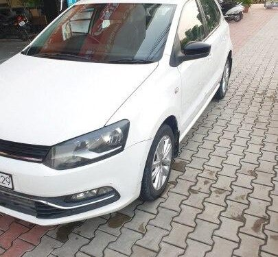 2015 Volkswagen Polo GT TSI AT for sale in Amritsar
