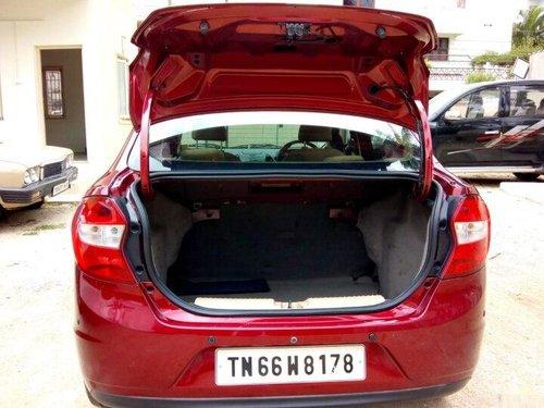 2017 Ford Aspire Titanium MT for sale in Coimbatore