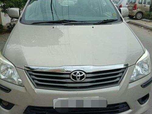 2012 Toyota Innova MT for sale in Amritsar