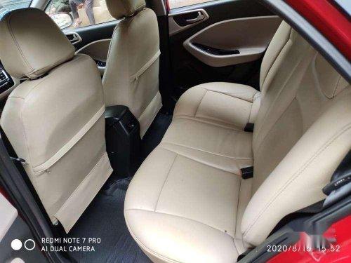 Used 2015 Hyundai Elite i20 Sportz 1.2 MT for sale in Hyderabad