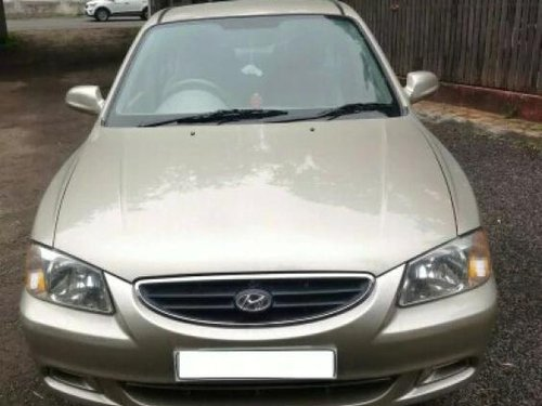 Hyundai Accent GLE 1 2010 MT for sale in Pune