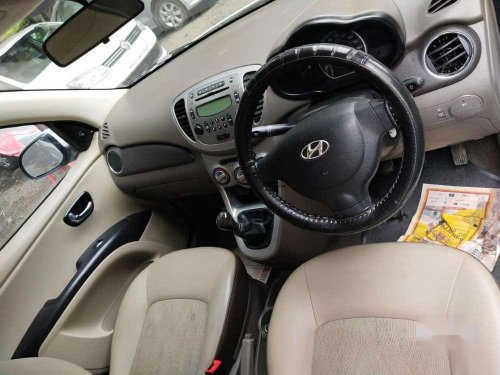 Used 2014 Hyundai i10 Sportz MT for sale in Pune
