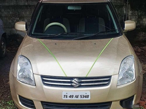 Maruti Suzuki Swift Dzire VDI, 2010, Diesel MT for sale in Kumbakonam