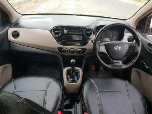 Hyundai Xcent Base 1.1 CRDi, 2016, Diesel MT for sale in Ahmedabad