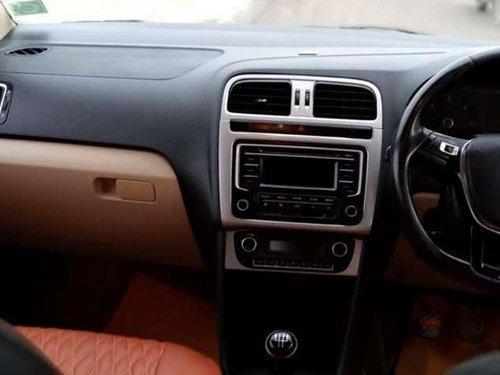 Volkswagen Polo Comfortline Diesel, 2015, Diesel MT for sale in Rajkot