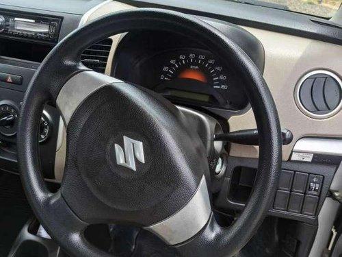 Maruti Suzuki Wagon R LXI 2015 MT for sale in Palai