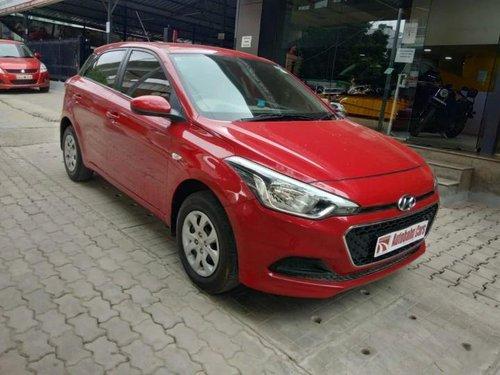 2016 Hyundai Elite i20 MT for sale in Bangalore
