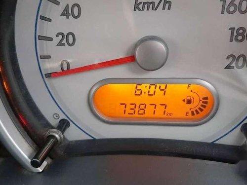 Maruti Suzuki Ritz Vdi BS-IV, 2015, Diesel MT for sale in Vijayawada