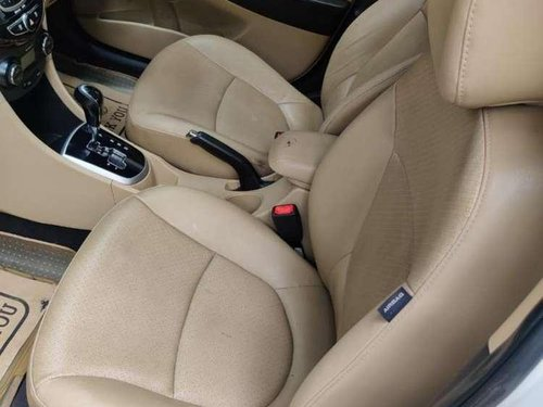 2011 Hyundai Fluidic Verna MT for sale in Mumbai