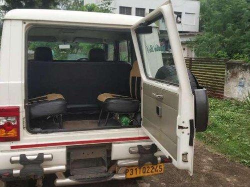 Mahindra Bolero SLE, 2018, Diesel MT in Visakhapatnam