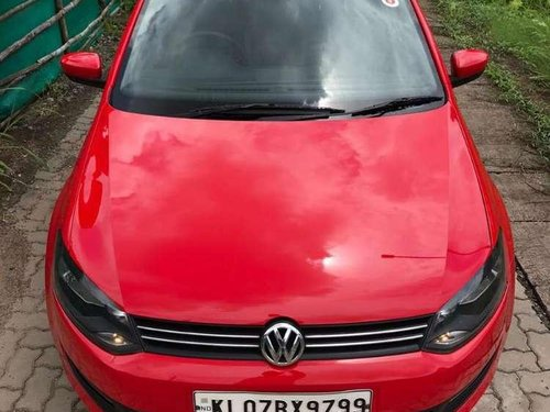 Volkswagen Polo 2013 MT for sale in Kochi