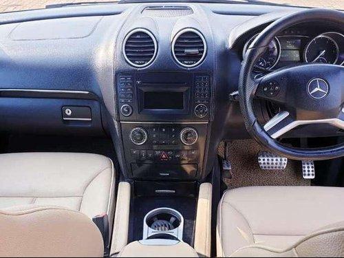 Mercedes-Benz M-Class 350 CDI, 2011, Diesel AT in Pune