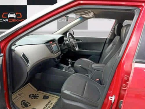 Hyundai Creta 1.6 CRDi SX Option 2015 MT for sale in New Delhi