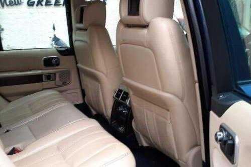 2011 Land Rover Range Rover TDV8 (Diesel) AT in Mumbai-4