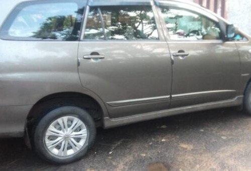 2015 Toyota Innova MT for sale in Kolkata