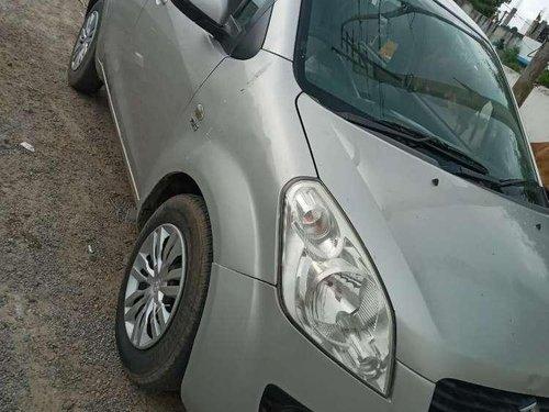 Maruti Suzuki Ritz Vdi BS-IV, 2010, Diesel MT for sale in Hyderabad