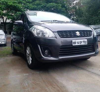 Maruti Suzuki Ertiga ZXI 2014 MT for sale in Pune