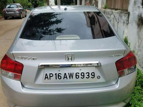 Used 2011 Honda City MT for sale in Vijayawada
