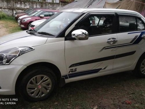 Maruti Swift Dzire VDI 2016 MT for sale in Patna