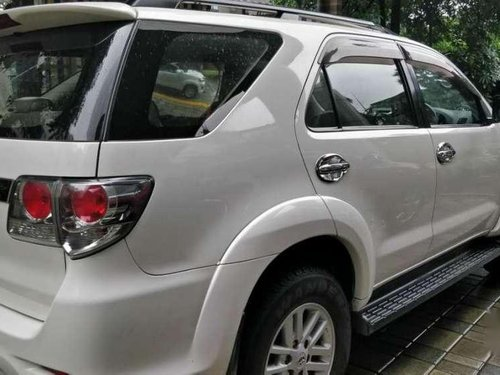 2012 Toyota Fortuner AT for sale in Mumbai-0