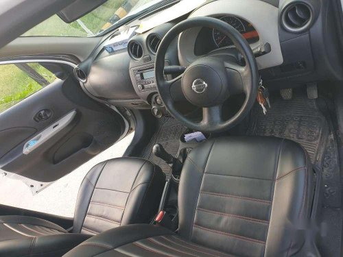 Used 2016 Nissan Micra XL MT for sale in Amritsar